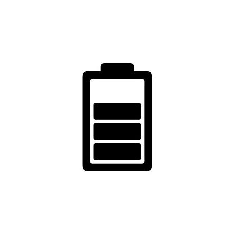 Extra batterij 10,4ah