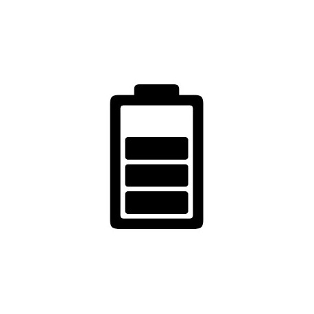 Extra battery 10,4ah