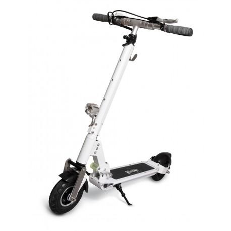 Trottinette eScooter KX-200 blanc